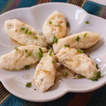 Andrea's Recipes - The Daring Cooks Make The Zuni Cafe Ricotta Gnocchi
