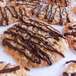 Andrea's Recipes - Florentines