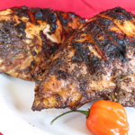 Andrea Meyers - Jamaican Jerk Chicken