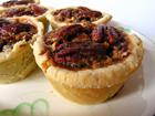 Andrea's Recipes - Mini Chocolate Pecan Pies
