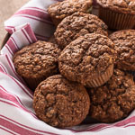 Apple Butter Muffins - Andrea Meyers