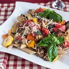 Pasta Primavera with Zucchini