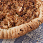 Andrea Meyers - French Apple Pie