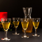 Polish Krupnik (Honey-Spiced Vodka for Christmas Eve) - Andrea Meyers