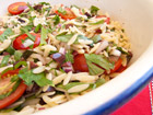 Andrea Meyers - Mediterranean Orzo Salad