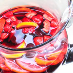 Andrea's Recipes - Sangria for Cinco de Mayo