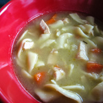Andrea Meyers - Turkey Noodle Soup