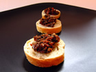 Andrea's Recipes - Sun-Dried Tomato Tapenade