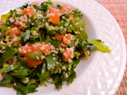 Andrea's Recipes - Tabouleh