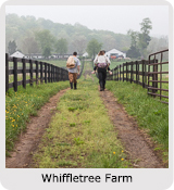 Andrea Meyers - The Farm Project: Whiffletree Farm, Warrenton, Virginia