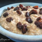 Multi-Grain Oatmeal - Andrea Meyers