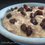 Multi-Grain Oatmeal - Andrea Meyers