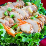 Chinese Lemon Chicken - Andrea Meyers