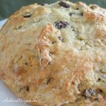Irish Soda Bread - Andrea Meyers