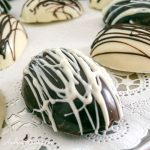 Filled Chocolate Easter Eggs - Andrea Meyers
