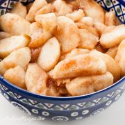 Southern Fried Apples - Andrea Meyers