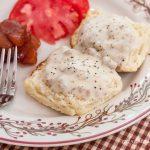 Southern Sausage Gravy - Andrea Meyers
