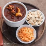 Michael's Vegetarian Chili - Andrea Meyers