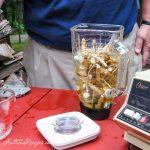 Making Prepared Horseradish - Andrea Meyers