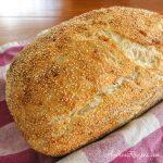 No-Knead Bread - Andrea Meyers