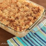 Creamy Macaroni and Cheese - Andrea Meyers