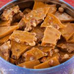 Mom's Peanut Brittle - Andrea Meyers