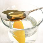 Hot Lemon Toddy - Andrea Meyers