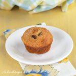 Maple Raisin Bran Muffins - Andrea Meyers