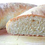 Quick Cuban Bread (Pan Cubano) - Andrea Meyers