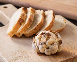 How to Roast a Head of Garlic