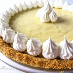 Key Lime Pie - Andrea Meyers