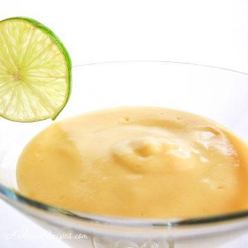 Frozen Mango Dessert - Andrea Meyers