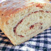 Cinnamon Oatmeal Bread - Andrea Meyers
