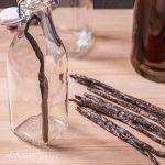 Vanilla Beans for Vanilla Extract - Andrea Meyers