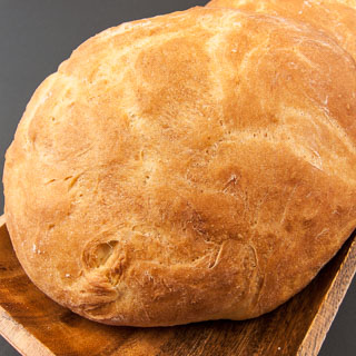 Local Breads: Italian Ricotta Bread