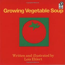 Children's Books with Gardening Themes