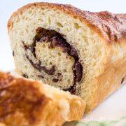 Chocolate Prune Bread - Andrea Meyers