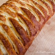 Danish Braid Filled Pastry - Andrea Meyers