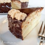 Filbert Gateau with Praline Buttercream - Andrea Meyers
