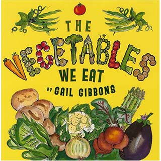 Children's Books with Food Themes