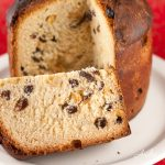 Slow Rise Panettone - Andrea Meyers