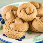 Cracked Wheat Knot Rolls - Andrea Meyers