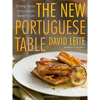 The New Portuguese Table (review)