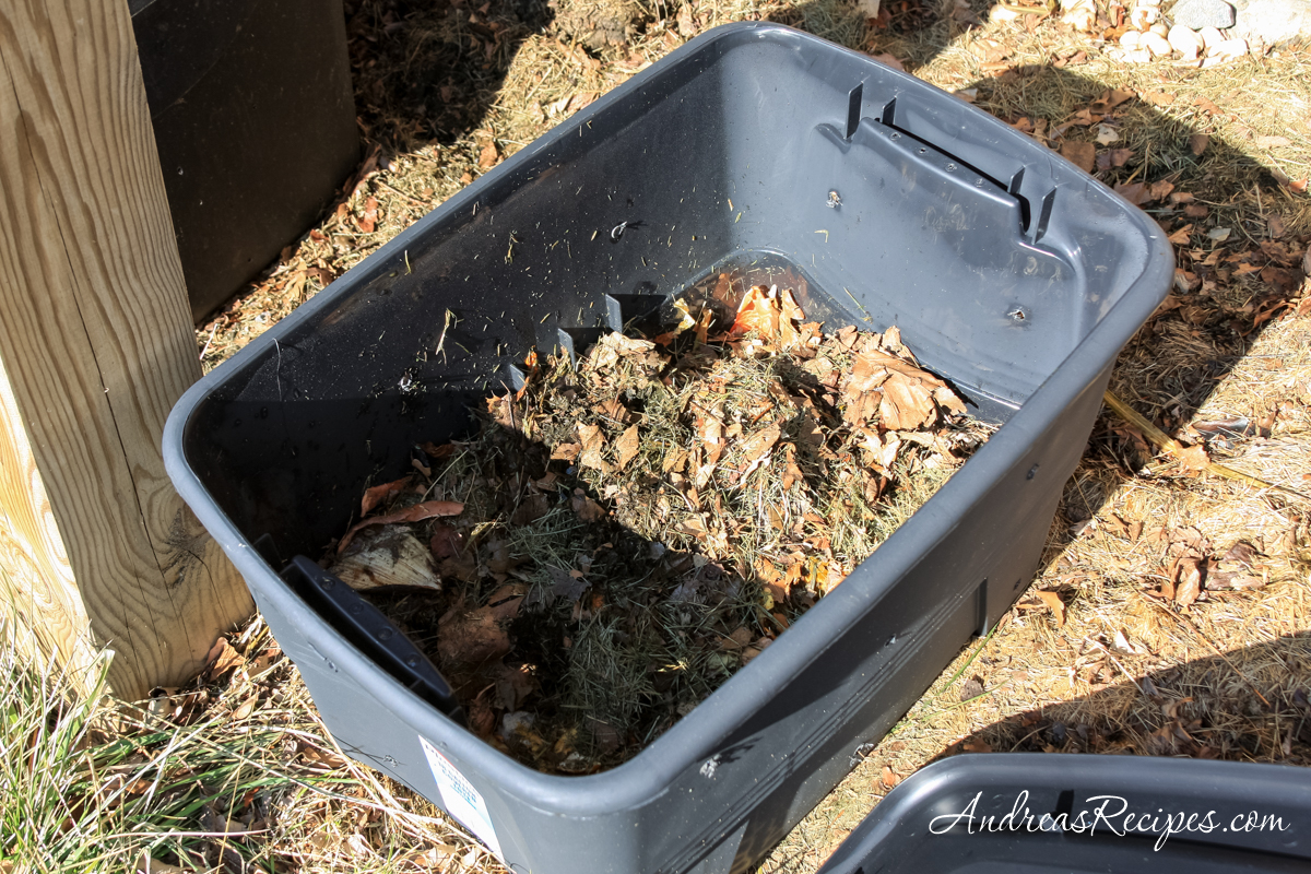 Compost - Andrea Meyers