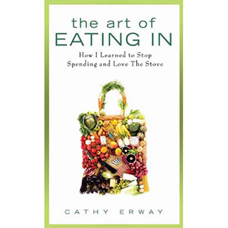 The Art of Eating In Book Giveaway