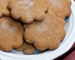 Joe Froggers (New England Molasses Cookies)