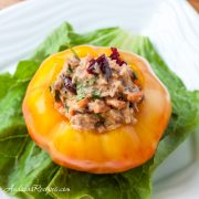 Asian Tuna Salad - Andrea Meyers