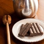 Colombian Hot Chocolate Recipe - Andrea Meyers