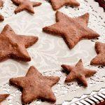 Basler Brunsli Cookies Recipe - Andrea Meyers