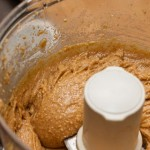 Homemade Peanut Butter (The Kids Cook Monday)